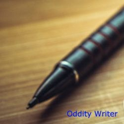 Oddity's New Media Writing
